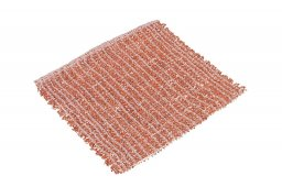 Copper mesh cloth, bulk