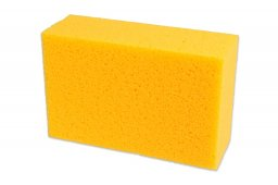 hydro-sponge / car care + universal use